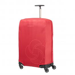 Samsonite Cover L/M 75 cm - 1
