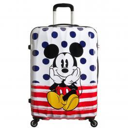 Samsonite Trolley Medio Disney Legends Mickey 65 cm - 1