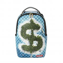 Sprayground Zaino Money Island Limited Edition - 1