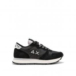Sun68 Sneakers Ally Satin - 1