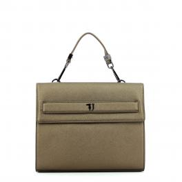 Handbag Paprica Medium-BRONZE-UN