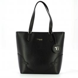Trussardi Jeans NS Tote Bag Deco Edge Small - 1