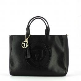 Trussardi Jeans Shopping Bag Large Faith - 1
