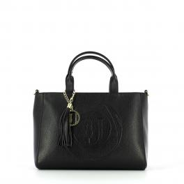 Trussardi Jeans Shopping Bag Medium Faith - 1