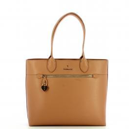 Trussardi Shopper Lily Sand - 1