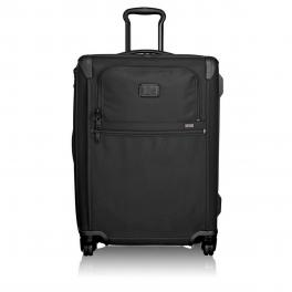 Short Trip Exp 4 Wheel Pack Case-BLACK-UN